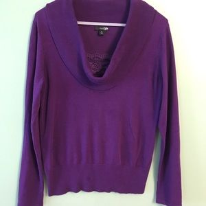 East 5th. sweater